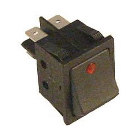 ZKQ768-BOUTON AVEC LED
