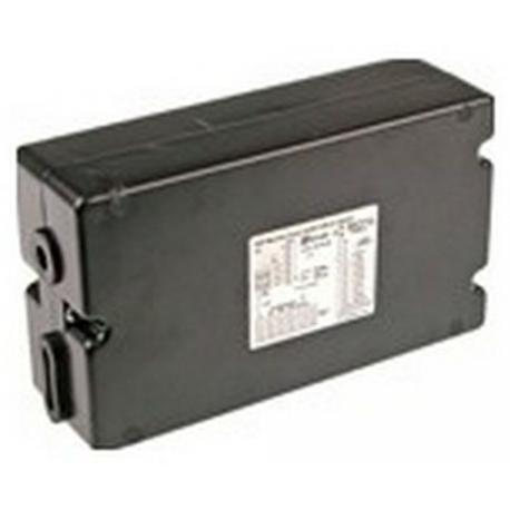 ZNTQ33-CENTRALE 4GR MS/ES/GM 230V