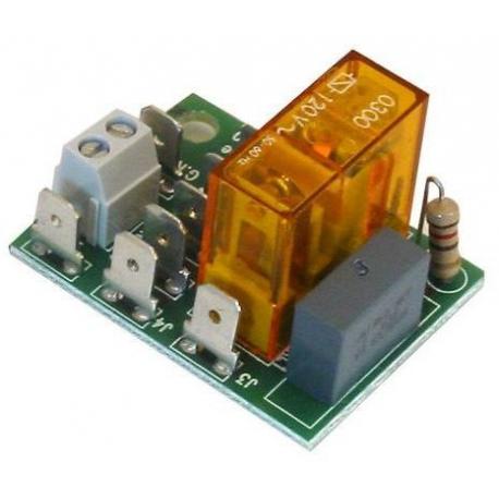 EB1757-CARTE RELAIS 220V SEO1160091