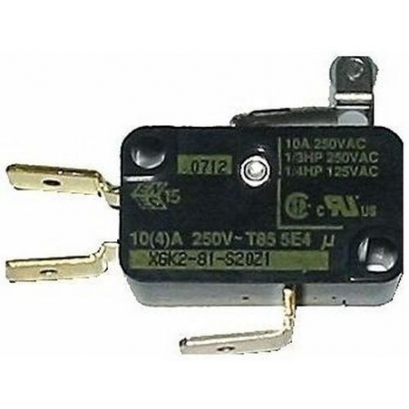 MNQ258-MICRO CONTACT UL XGK2-88-S20Z1