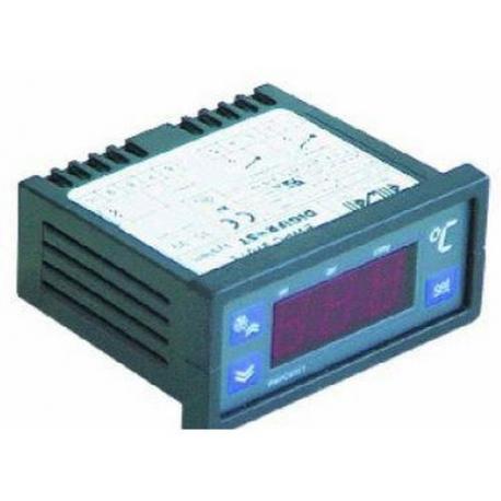 TIQ66720-REGULATEUR FROID ID971 230V