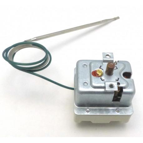 NFQ75857-THERMOSTAT PROTEGE RESISTANCE 400V AC 20A BULBE:185MM