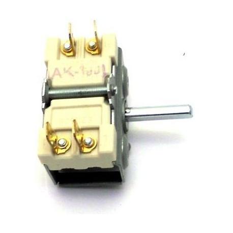 R507039-COMMUTATEUR BIPOLAIRE 16A 250V