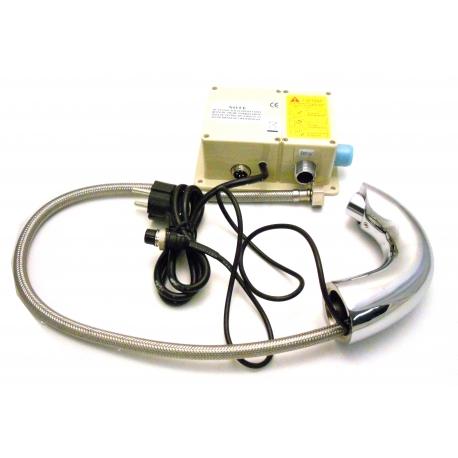 NZZ666-ROBINET ELECTRONIQUE+BOITIER