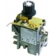 TIQ64203-VANNE GAZ EUROSIT 100/190ø