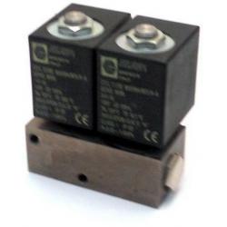 GROUPE DE 2 ELECTROVANNES