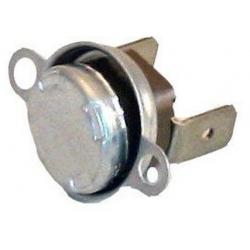 THERMOSTAT SERIE E-S35/40 SECURITE BOILER TMINI 60°C TMAXI