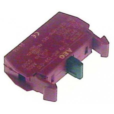 TIQ70760-BLOC CONTACT 1NO