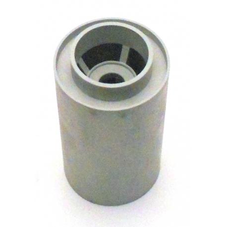NEQ705-CYLINDRE PLASTIQUE H101