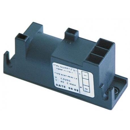 TIQ70882-ALLUMEUR ELECTRIQUE 2 SORTIES