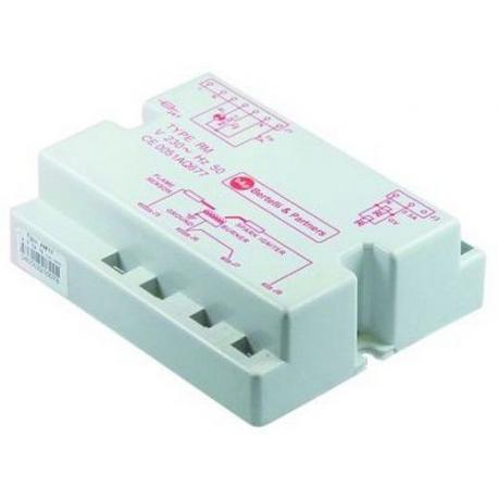 TIQ70801-CONTROLEUR ALLUMAGE 230V 50HZ ORIGINE AMBACH