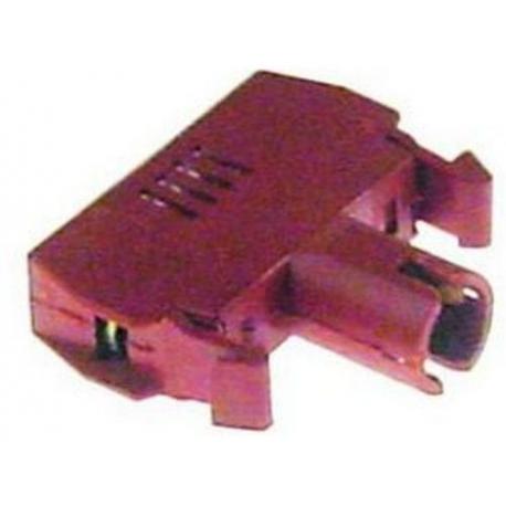 TIQ70841-BLOC CONTACT 1N/O