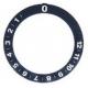 TIQ70953-SYMBOLE THERMOSTAT 1 A 12