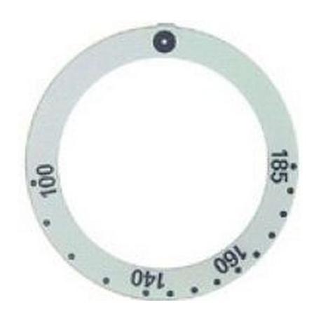 TIQ70963-SYMBOLE REPERE 100/185ø