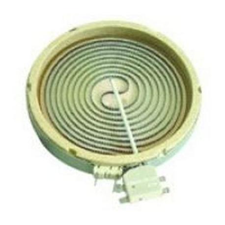 TIQ70973-PLAQUE ELECTRIQUE 1800W 230V í200MM