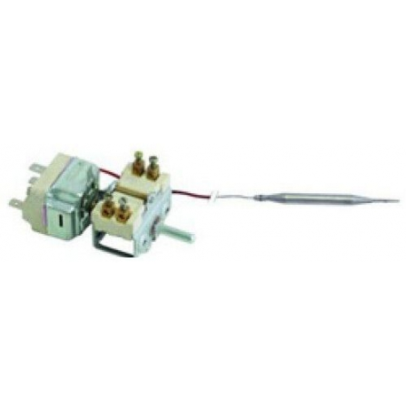 TIQ70939-THERMOSTAT REGULATION