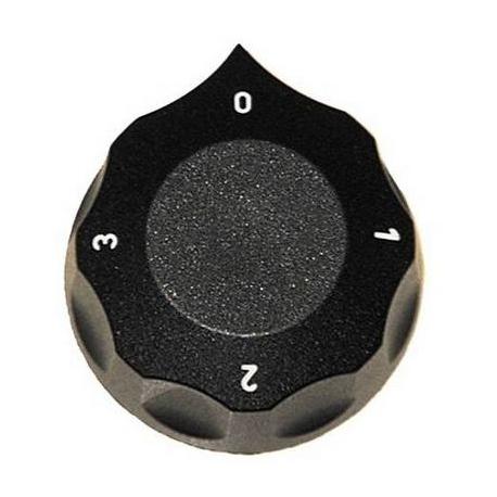 TIQ7132-MANETTE ROTATIVE 60MM