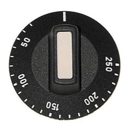 TIQ7357-MANETTE ROTATIVE 50MM