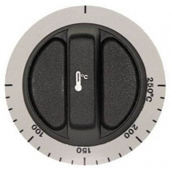 MANETTE THERMOSTAT 72MM