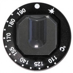 MANETTE AXE 10X8MM í70MM TMAXI 190°C ORIGINE