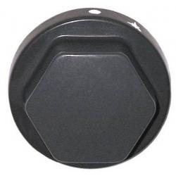 MANETTE ROBINET GAZ í70MM AXE í8X6.5MM