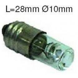 LAMPE FLUORESCENTE E10/230V