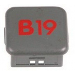 BOUTON VIERGE B-19