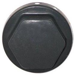MANETTE ROBINET DE GAZ AVEC AXEí10X8MM í70MM
