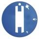 TIQ7409-SYMBOLE GAZ POUR POINT CUISSON