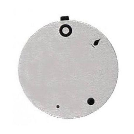 TIQ7417-ANNEAU MARQUEUR ROBINET GAZ
