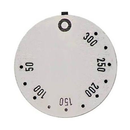 TIQ7438-ANNEAU MARQUEUR 50-300øC