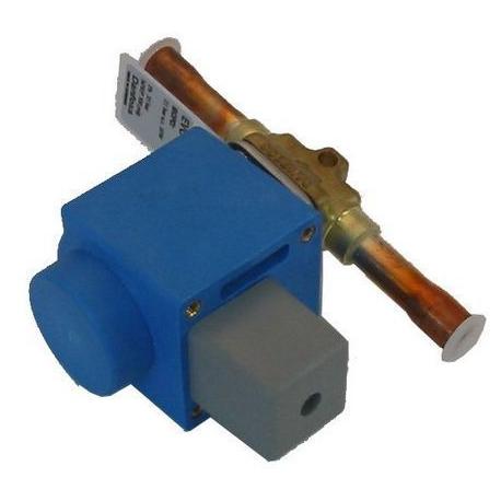 PIQ15-ELECTROVANNE DE GAZ S-120 ORIGINE SERVEMATICA