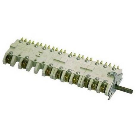 TIQ8760-COMMUTATEUR 0-1 POSITIONS 250V 16A ORIGINE