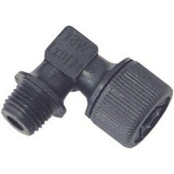 RACCORD COUDE M10X1 INT:6MM