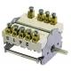 TIQ8707-COMMUTATEUR 0-5 POS 25A 480V