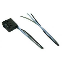 MICRO-RUPTEUR AVEC CABLE 250V 6A
