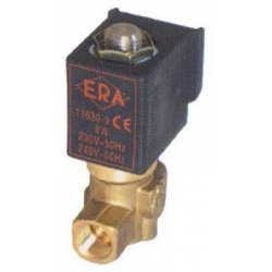 ELECTROVANNE ERA 1/4 FF EAU 230V TMAXI 90°C PRESSION 25BAR