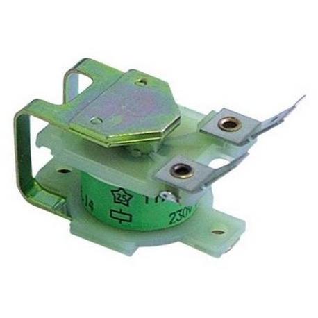 TIQ8254-SONNERIE 230V AC/50HZ M4