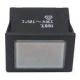 TIQ8447-VOYANT BLANC 230V 30X22MM