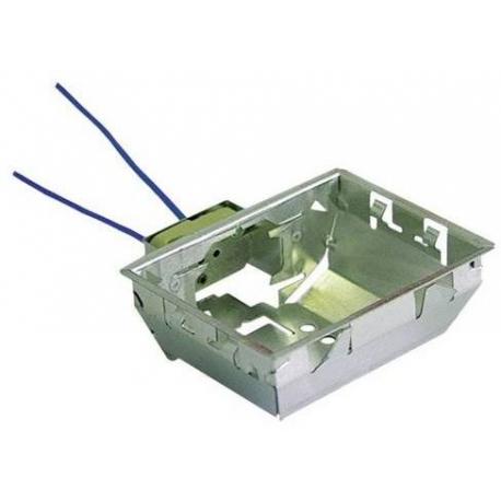 TIQ9597-DOUILLE DE LAMPE HALO G4 70X55
