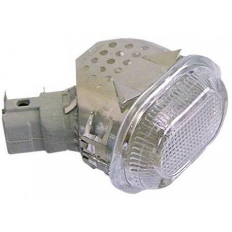 TIQ9507-LAMPE FOUR CUISSON CLAIR ORIGI