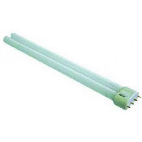 TIQ9659-LAMPE CHEVILLE -2G11- 36W