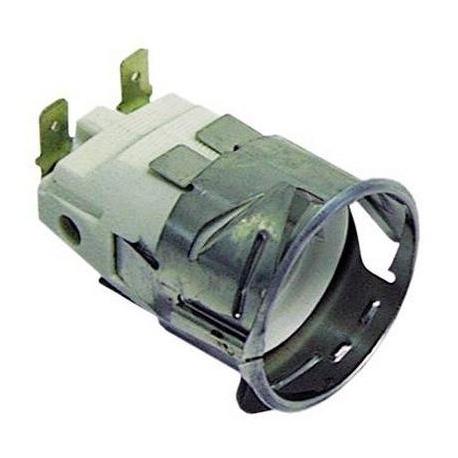 TIQ9667-DOUILLE DE LAMPE E14 D34MM