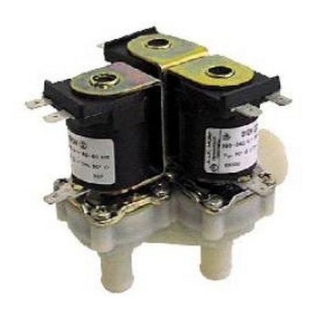 TIQ9940-ELECTROVANNE 230V 50/60HZ ENTREE 3/4M SORTIE 3X13MM