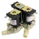 TIQ9058-ELECTROVANNE MULLER 230V 50/60HZ ENTREE 3/4M SORTIE 3X13MM