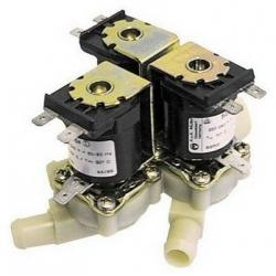 ELECTROVANNE MULLER 230V 50/60HZ ENTREE 3/4M SORTIE 3X13MM