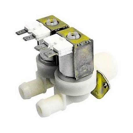 TIQ9067-ELECTROVANNE 2VOIES 8W 220-240V AC 50-60HZ ENTREE 3/4M SORTI
