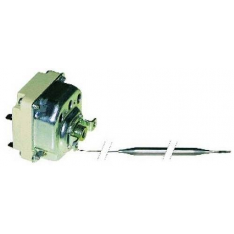 TIQ9195-THERMOSTAT 230V TMINI 55°C TMAXI 90°C CAPILAIRE 360MM