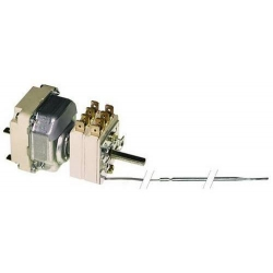 THERMOSTAT 3POLES CAPILLAIRE