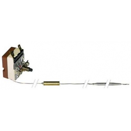 TIQ9116-THERMOSTAT 1P BULBE 32MMD8.6MM
